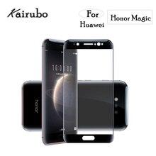 3D Full Cover for huawei honor Magic Tempered Glass Screen Protector Film mobile phone screen guard film