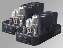 Meixing mingda MC-211C integrated or Mono vacuum tube amplifier PSVANE300B/2A3 Push PSVANE 211 Class A power amp 110V/220V(pair)