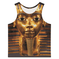 Tank Top Men S 3D Religion Style Gym Clothing Print Tank Top Bodybuilding Big Yards Vest