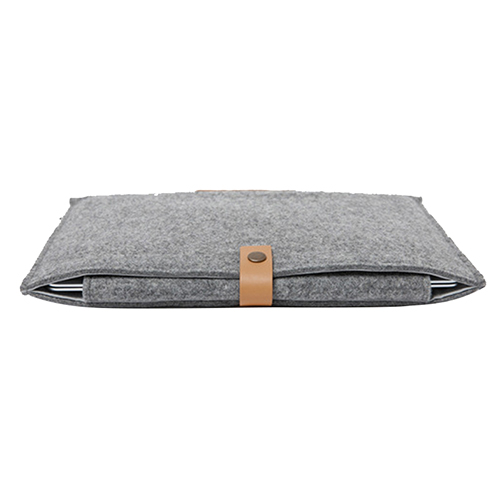 New Woolen Felt Envelope Bag Cover Pouch Sleeve Case For MacBook Air 11