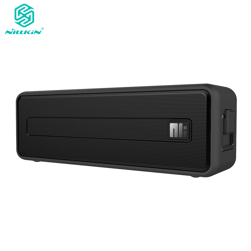 Nillkin Bluetooth Speaker Battery Portable IPX 7 Waterproof TF AUX 2 10W Outdoor Wireless Speaker Music