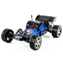 Free Shipping Wltoys L959 Scale Remote Control RC Racing Car 4wd OFF-Road 40-50km hour ready to go Best gift for kid vs L202
