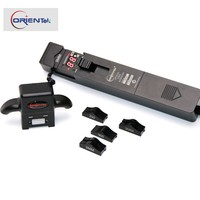 Portable Detector Traffic Optical Fiber Identifier Lower power indication Equalto Noyes OFI400C Fiber Identifier