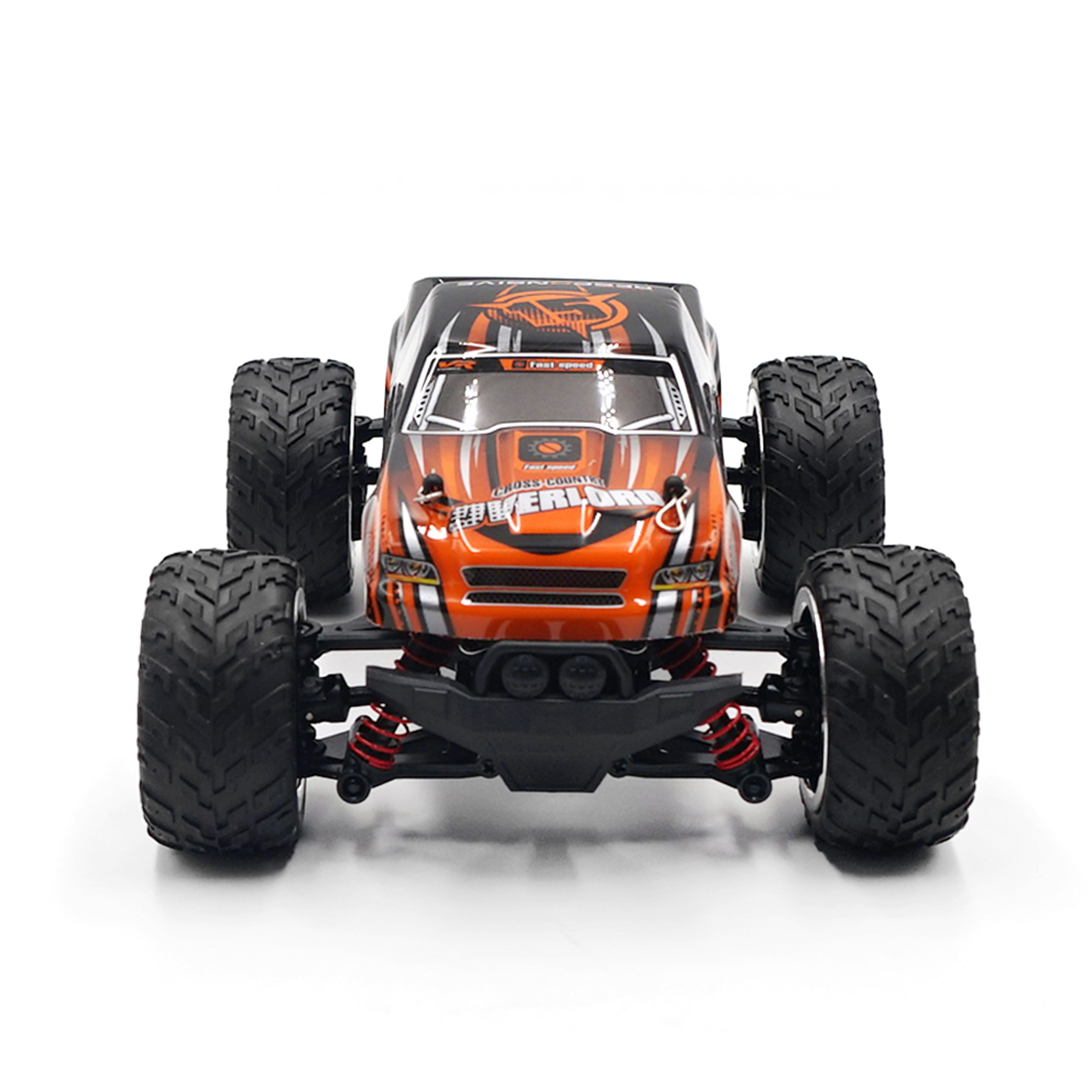 1pcs FY 15 1:20 2.4G 4WD High-speed Remote Control Off-road Vehicle RC Boys Sports Car Toys for Kids Children 2018 New Arrivel