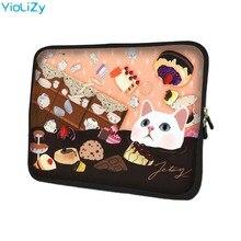 liner Sleeve 7 10 11.6 13 13.3 14 15.4 15.6 17 17.3 Laptop bag Notebook Case PC tablet Bag For Macbook Air  Retina NS-23597