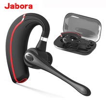 лучшая цена Bluetooth Headset B1 Wireless Earphone Stereo HandsFree Noise Reduction Bluetooth Headphone for Driving for iPhone and Android