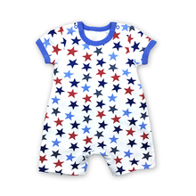 Baby Bodysuit Newborn Bebe Boy Clothing 100%Cotton clothes Cute Cartoon Printed baby bodysuit Clothes