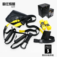 Unisex resistance band workout equipments exercise training pull up for fit bodybuilding Hanging Training Strap