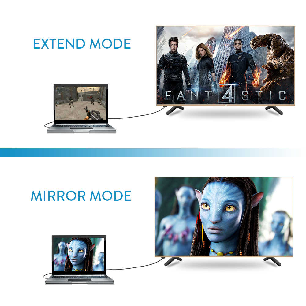 CHIPAL عالية الجودة ذكر ديسبلايبورت عرض ميناء DP إلى VGA شاحن أنثي محول الكابل لماك بوك HDTV رصد العارض