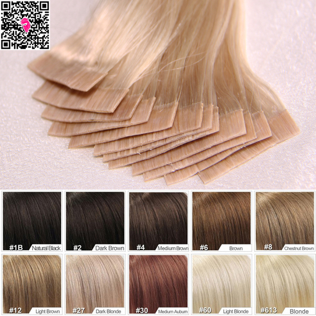7a virgin remy tape in adhesive human hair extensions 20 40 pieces 7a virgin remy tape in adhesive human hair extensions 20 40 pieces platinum hand tied invisible pmusecretfo Gallery