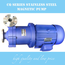 50l/min Chemical pump corrosion resistant pumps magnetic pump