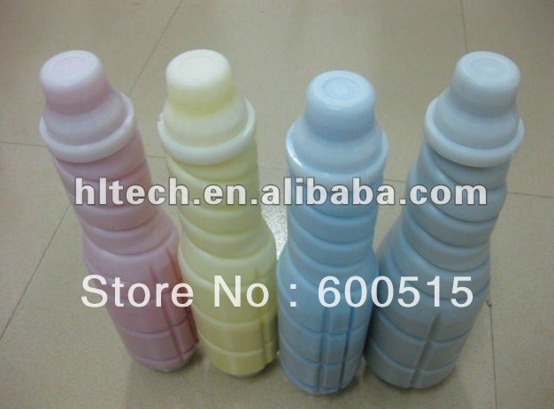 HOT Selling !!!  Compatible Konica Minolta TN612 color toner cartridges  For bizhub PRO C5501,C6501 C/M/BK/Y    4pcs /Lot