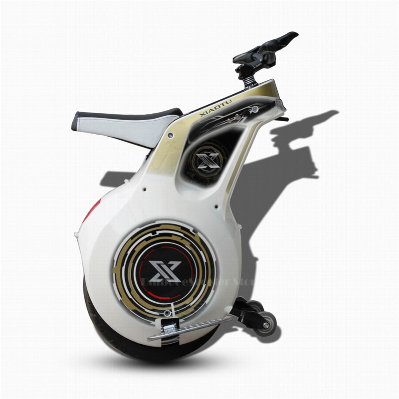 New 19 Inch Electric Motorcycle Adult With APP One Wheel Self Balancing Scooters Powerful 800W 60V Electric Unicycle One (7)