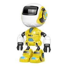 Smart Multifunctional Small Robot
