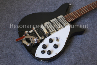 Hot Sale Custom Shop Glossy Black Suneye LP Electric Guitar China OEM Suneye SG Electric Guitar