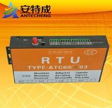 ATC60A03 с 3 Г модуль мониторинга качества воды оборудование