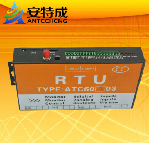 ATC60A03 with 3G module water quality monitoring equipment