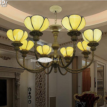 Continental 2016 New restaurant lights dining long living room hotel lobby lighting project Chandeliers High grade