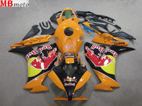 The new ABS motorcycle fairing kits are available for Honda CBR1000RR 2012 2013 2014 2015 CBR1000RR 12 13 14 15 fairing kits