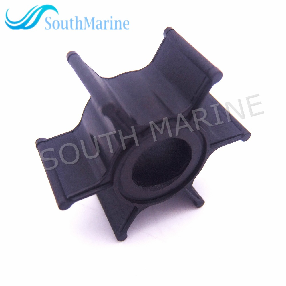 Image 3 - Boat Motor 17461 97JM0 Neoprene Impeller for Suzuki DF2.5 Outboard Engine part Free Shipping-in Boat Engine from Automobiles & Motorcycles