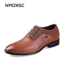 NPEZKGC Brand New Fashion Italy Design Luxury Flats Shoes Men S Genuine Leather Shoes For Men