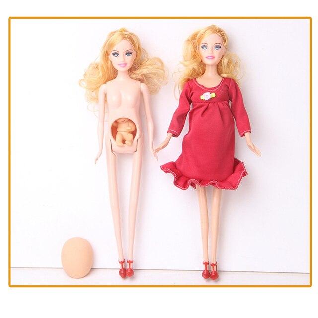 Кукла-мама, 1 шт.