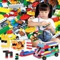 1000 Pcs Building Bricks DIY Creative Brick/Desk Kids Toy Educational Building Blocks Bulk Compatible With Block