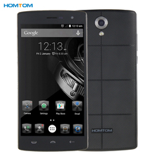 "D'origine HOMTOM HT7 5.5 ""Android 5.1 Smartphone MTK6580A Quad Core 1.0 Ghz RAM 1 GB ROM 8 GB GPS FM WCDMA et GSM HD Écran"