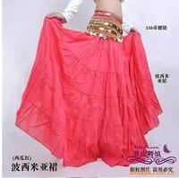 2014 Bohemian Skirt Tribal Dancers Dance Skirt Belly Dance Gypsy Belly Dance Large Skirt Costume Skirt