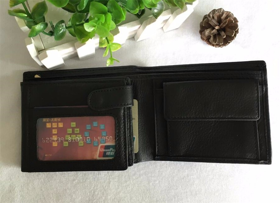 Wallets,leather wallet03