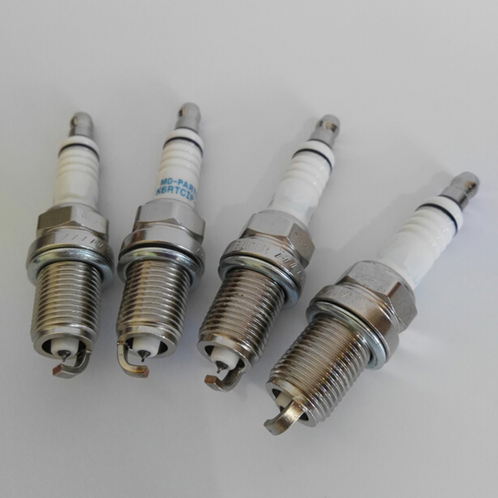 4pieces Set Denso Car Spark Plug For Mercedes Benz C180 C200 C220 Kompresor Suzuki Sx4 Iridium Alloy Glow Plugs Candles Slk230 S350 S280 E320 E240 Ml500 Ml350