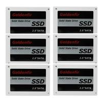 SSD 1TB HDD 2.5 SSD 240 GB 120GB Sata Disco Duro Dysk SSD 240GB 480GB 960GB 1 TB Internal Hard Disk Drive for PC Notebook Laptop