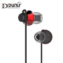 DUNU TOPSOUND TITAN1es TITAN 1es TITAN 1es Titanium Diaphragm Dynamic High Fidelity Quality Inner Ear Earphones