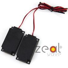 A Pair/Lot 70x40mm 8Ohm 3Watt Plastic Speaker Loudspeaker For LCD Controller Board