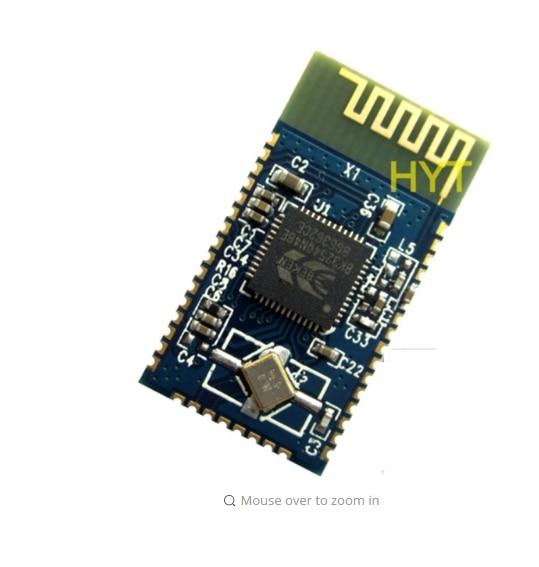 1pcs BK3254 Bluetooth Module 4.1 F6888 Stereo Audio Module FM Radio/TF Card/U Disk/ Infrared Remote Control