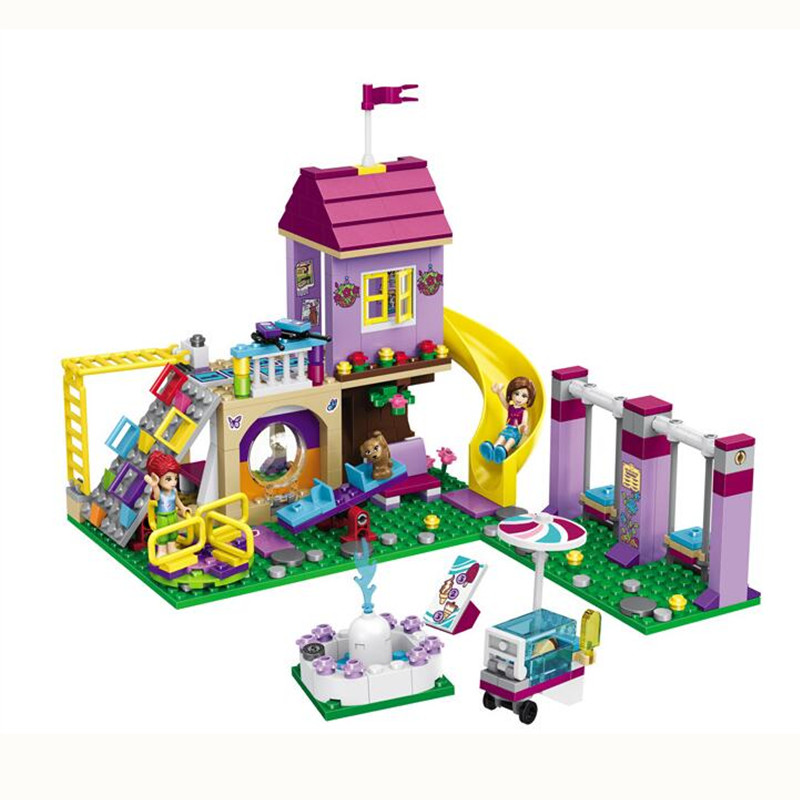 Building Blocks 10774 332pcs Compatible with Legoing Friends Girls Heartlake Lighthouse 41325 Model Toys for Children With BoxBuilding Blocks 10774 332pcs Compatible with Legoing Friends Girls Heartlake Lighthouse 41325 Model Toys for Children With Box