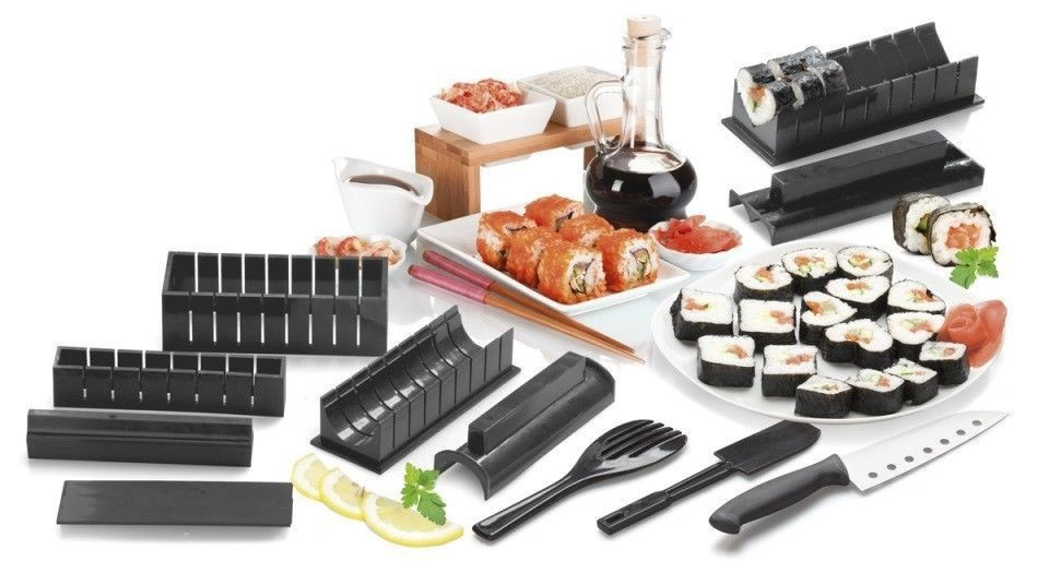 Sushi Roll Machine Tools Sushi making Machine Sushi Perfect Roll