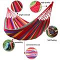 Carrinho do hammock camping parachute jardim hammock tenda inflável portátil ao ar livre cadeira de balanço pendurado interior cadeira de balanço duplo rede