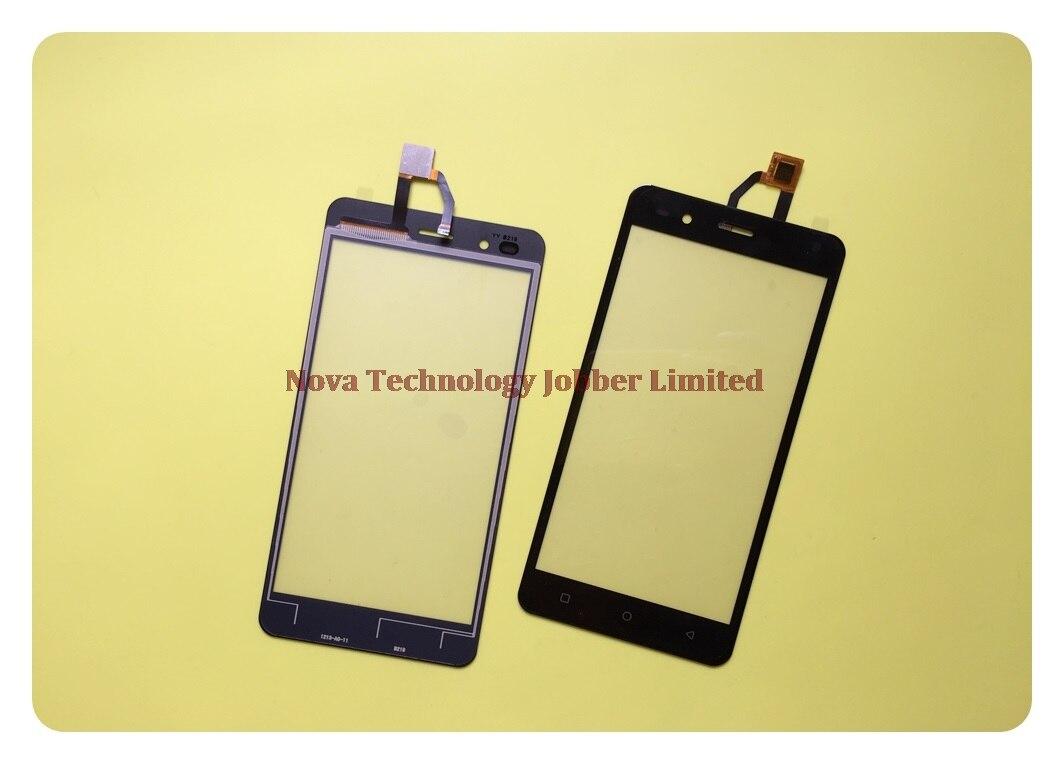 Сменные детали Wyieno BQ5054 для BQ 5054, сенсорный экран с кристаллом, дигитайзер, стеклянная панель, отслеживание