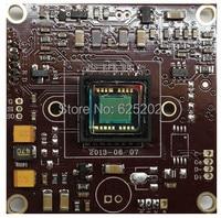 1/3 Sony CCD Effio E OSD 700TVL Camera PCB Module Chipset 4140+811