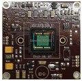 Sony Effio e 700TVL OSD PCB Câmera de 4140 + 811