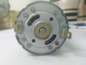 Image 3 - Statt! RS 755VC 4540 Bohrer Cordless garten werkzeug kreissäge Drucker Kopie maschine 18V 8800RPM TK RC755SH 4539 85CVF