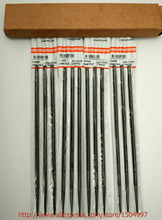 """#76060 MADE IN JAPAN 12 CHAINSAW FILES 7/32""""  5.5MM FOR SHARPENING ALL BRANDS CHAINS SAW SHARPENER DOZEN"""