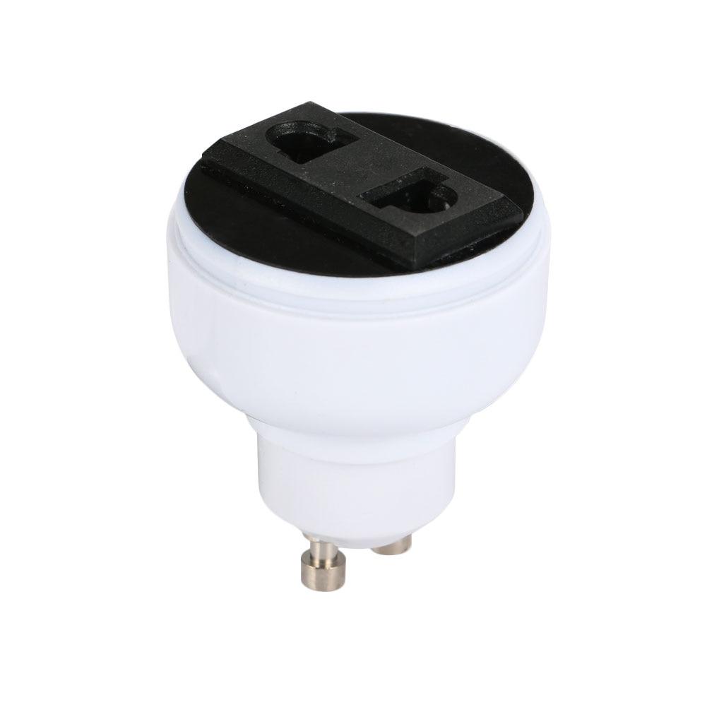 ABS Bulb Holder Lamp Base Lamp Adapter General Durable Power Socket Screw Bulb home appliance