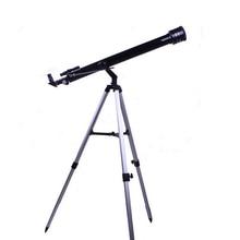Качество 675 Раз Масштабирования Открытый Монокуляр Пространство Астрономического Телескопа С Портативными Штатив Зрительная труба 900/60 м Telescopio