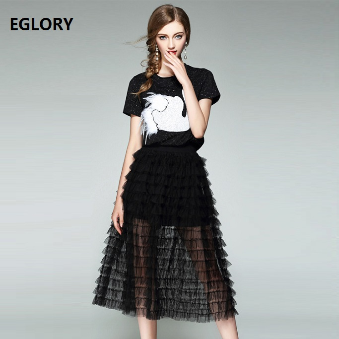 Black Skirt Suit for Women Promotion-Shop for Promotional Black ...