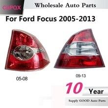 CAPQX Bremse Hinten Schwanz Licht Für Ford Focus 2005 2008 2009 2013 rücklicht rücklicht bremslicht stop licht