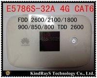 Cat6 300Mbps Huawei E5786s E5786s 32 LTE 4g 3g Wifi Router 4g 3g Mifi Dongle 4g