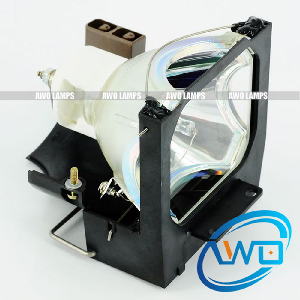 AWO Good Quality Compatibel Lamp VLT-X300LP with Housing for MITSUBISHI LVP-S250/X250U/S290/S290U/X250/X250U/X290/X290U/X300U original ni pxi 5114 250 ms s selling with good quality