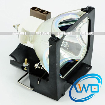 AWO Good Quality Compatibel Lamp VLT-X300LP with Housing for MITSUBISHI LVP-S250/X250U/S290/S290U/X250/X250U/X290/X290U/X300U